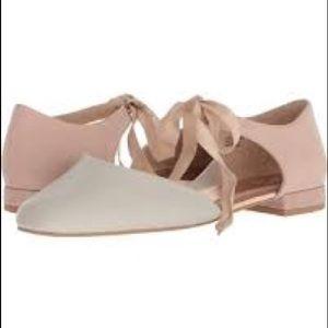 Brand New Seychelles Ballet Flats!